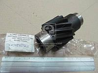 Шестерня КОМ ведомая (14зуб. косозуб под кардан) ГАЗ 3307 ( Украина), 3507-4202064-10