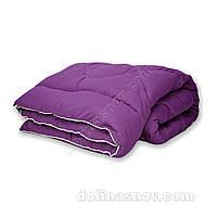 Одеяло из овечьей шерсти в микрофибре 172x205 см