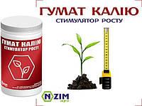 Стимулятор росту ENZIM Гумат Калію Ріст 5 л