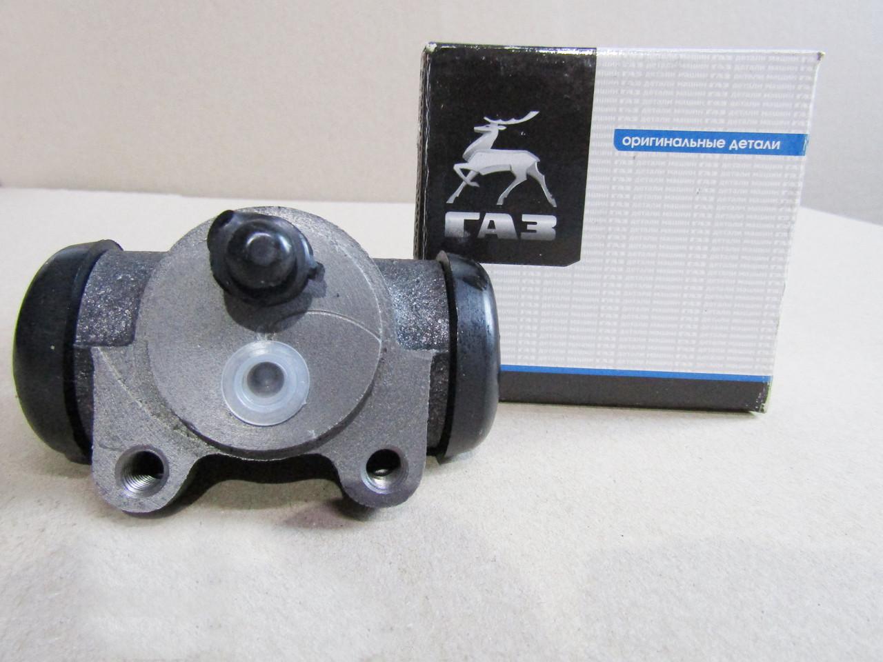 2410-3502040Цилиндр тормоза заднего (ГАЗ)