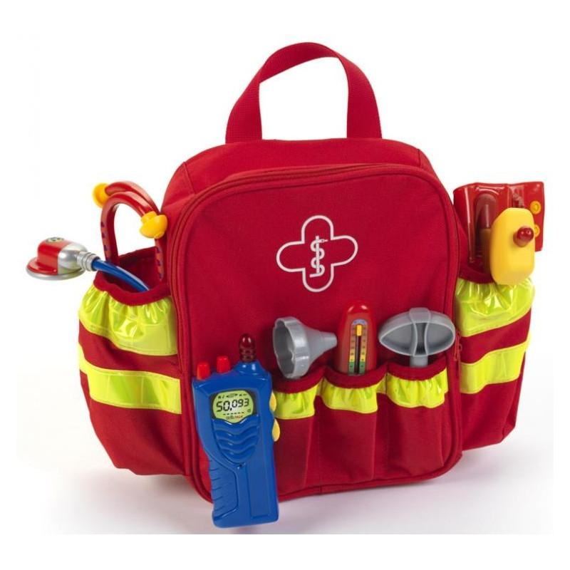 Набір доктора в рюкзаку Klein 4317