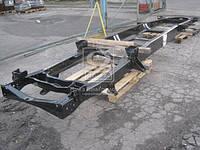 Рама ГАЗ 3309 дв.245 борт. ( ГАЗ), 3309-2800010-10