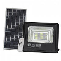 """Прожектор светодиодный на солнечной батарее """"TIGER-60"""" 60W 6400K"""