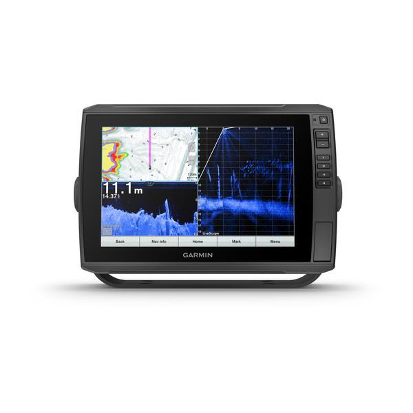 Эхолот Garmin EchoMAP Ultra 102sv, w/GT54 xdcr