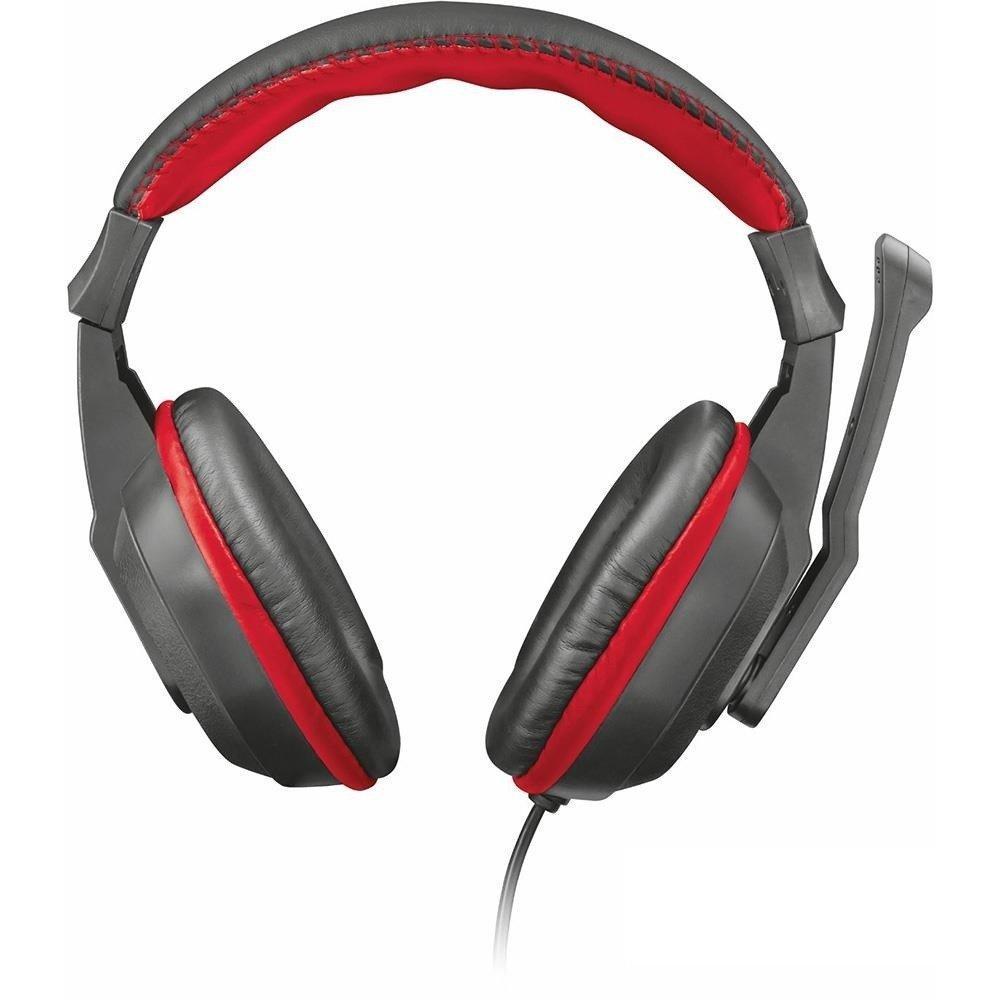 Навушники Trust Ziva gaming headset (21953)