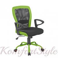 Кресло офисное для персонала Office4You LENO, Grey-Green 27784