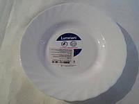 Тарелка суповая Luminarc Trianon круглая 22.5 см