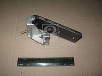 Каретка отъездной двери средней направляющей с кронштейн. (с роликом) 2705 ( ГАЗ), 2705-6426150-10