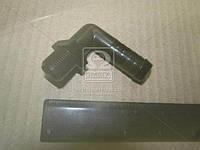 Штуцер дополнит. радиатора печки ГАЗЕЛЬ 3221 (Г-образный), 3221-8101000