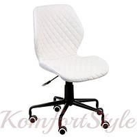 Кресло офисное для персонала Special4You Ray white E6057
