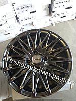 Литые диски Sportmax Racing SR3256 R14 W6 PCD4x100 ET38 DIA67.1 HB