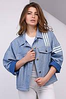 Стильная весенняя Куртка X-Woyz PL-8829-11