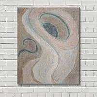 Картина Кривенко Настенный декор Картина на холсте Дизайн комнаты Декорация стен