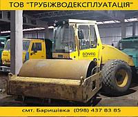 Оренда котка дорожнього BOMAG BW211 D-40