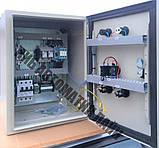 Щит управления вентилятором дымоудаления, фото 2