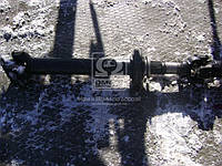 Вал карданный ЗИЛ 4331 L=1890 гипоидный ( Украина), 130В1-2200023-Б2