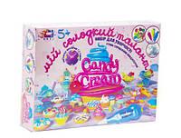 """Набор для лепки из пластилина и теста """"Candy cream : Сладкий талант"""""""