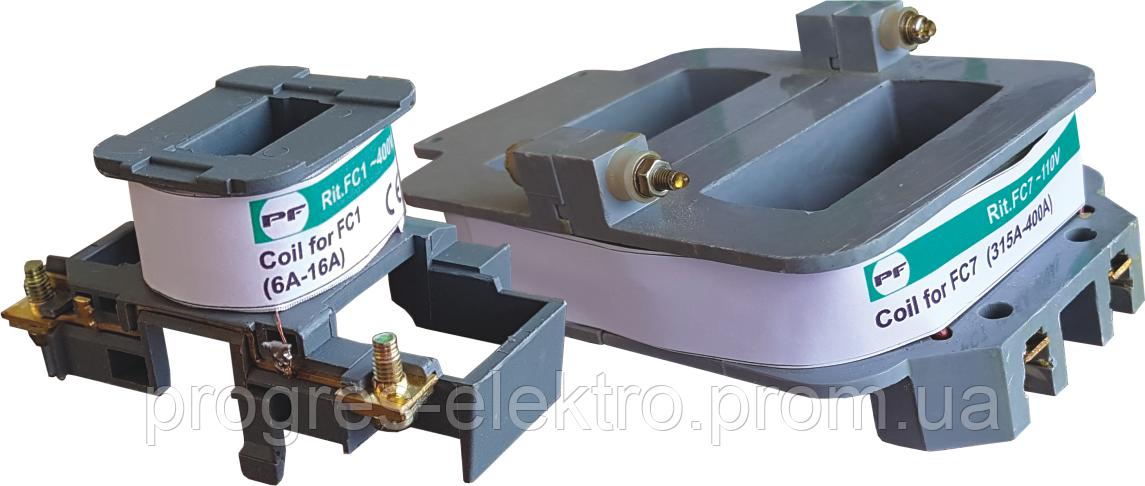 Катушка управления пускателя FC4 AC230V Promfactor