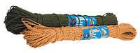 Веревка хоз. плетёная с наполнителем В-20 (3 мм, 20 м)