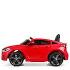 Детский электромобиль BMW JJ2164EBLR-3 красный, фото 4