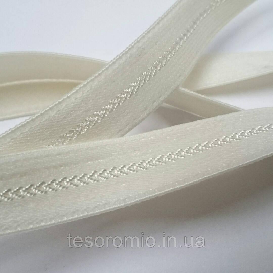 Резинка бретелечная 6 мм ткани для раскладушек купить