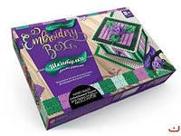 """Набор для творчества """"Шкатулка Embroidery Box"""", EMB-01-05"""