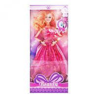 Кукла - аналог Барби (розовый)