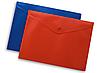 Папка-конверт на кнопке А5 Buromax ВМ.3935 непрозрачная