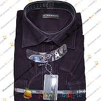 Мужские вельветовые рубашки Ворот: 38- 46 (mh210d-2)