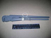 Ключ трубный рычажный (КТР) №1 лак ( г.Новосибирск), КТР-1