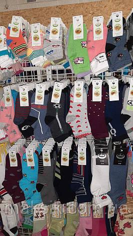 Детские носки стрейч Эко р. 10-22, фото 2
