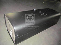 Бак топливный 500л КАМАЗ без кроншт. под полуобор. крышку ( КамАЗ), 53215-1101010-24