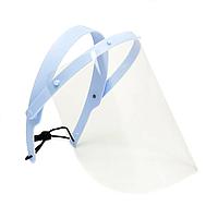 Стоматологический защитный щиток для лица