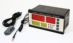 Контролеры для инкубатора