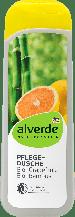 Гель для душа ALVERDE Grapefruit Bambus