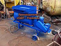 Шнековый Бетоносмеситель ШБС-500 литров