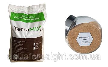 TerraMIX SORB A - Завантаження для видалення заліза, марганцю, алюмінію, важких металів) аналог Сорбент АС (25л)