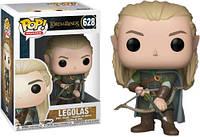 Фигурка Funko Pop Фанко Поп Lord of the Rings Legolas Властелин колец Леголас 10 см - 222719