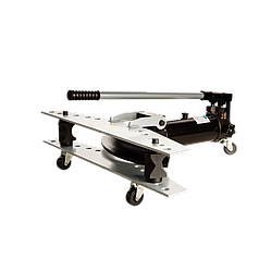 Ручной гидравлический трубогиб FDB Maschinen HBM-240/16-R