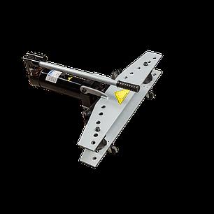 Ручной гидравлический трубогиб FDB Maschinen HBM-240/16-R, фото 2