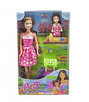 Кукла Ася Play Ground