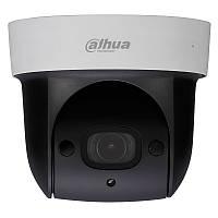 IP - WI-Fi PTZ вулична камера відеоспостереження Dahua SD29204UE-GN-W, 2Мп