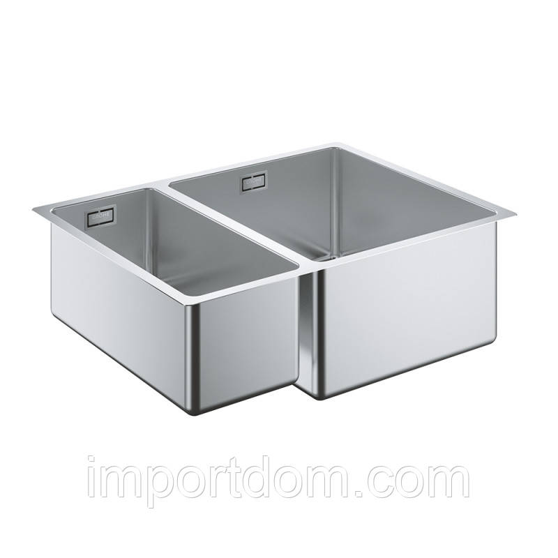 Кухонная мойка GroheEXSinkK700U 31576SD0
