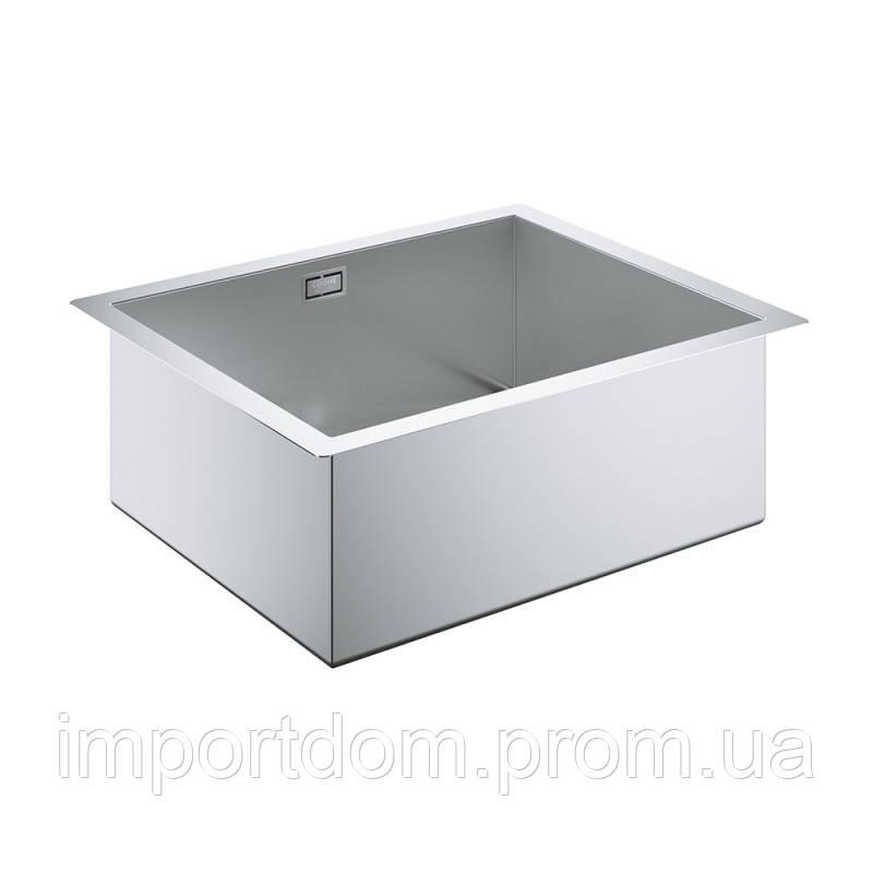 Кухонная мойка GroheEXSinkK700 31579SD0
