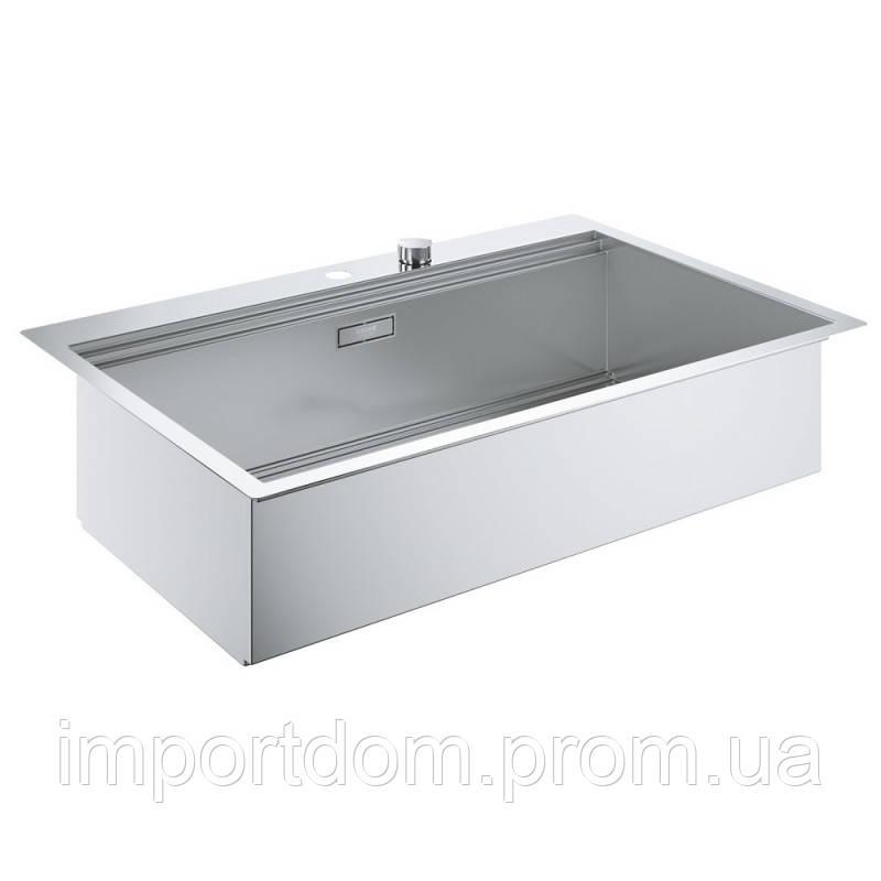Кухонна мийка Grohe Sink K800 31584SD0