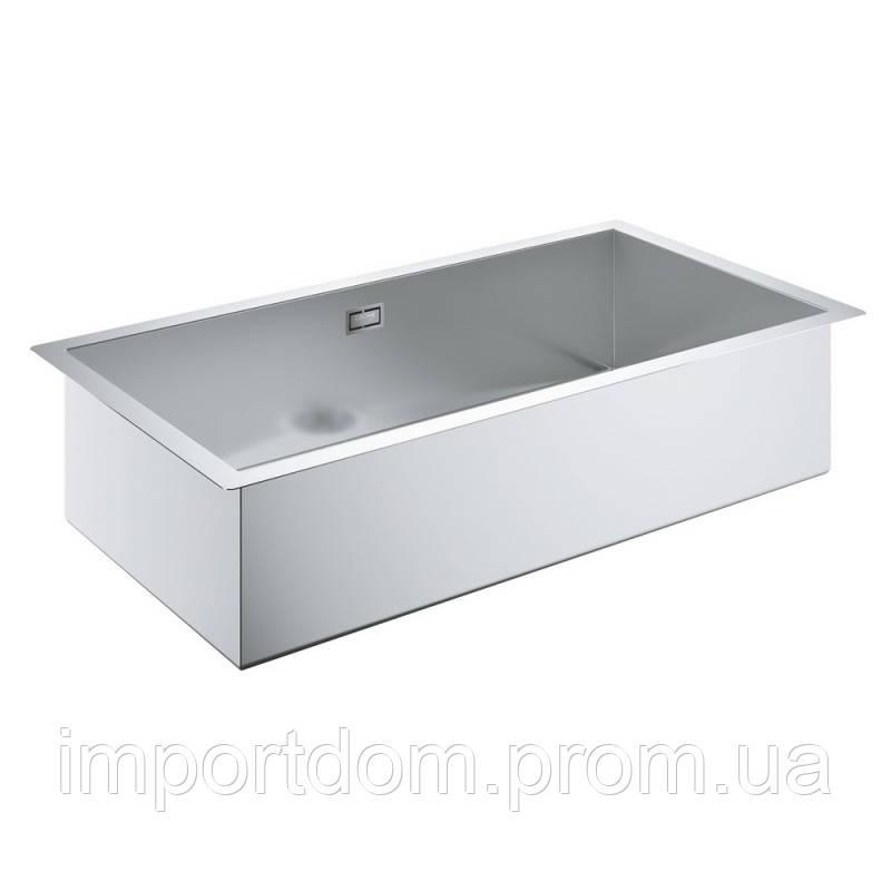 Кухоннаямойка GroheEXSinkK700 31580SD0