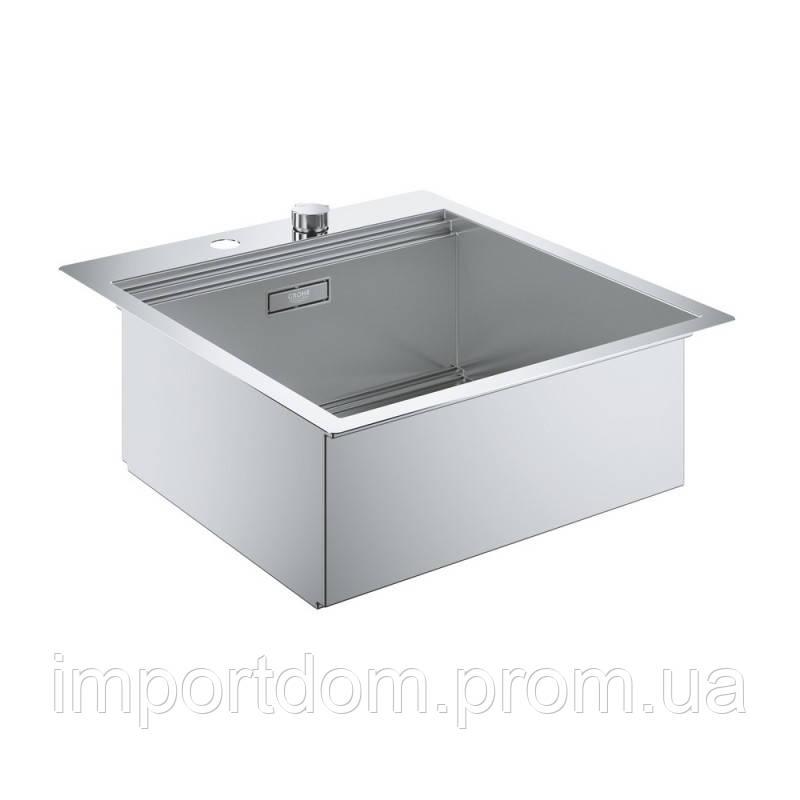 Кухоннаямойка GroheEXSinkK800 31583SD0