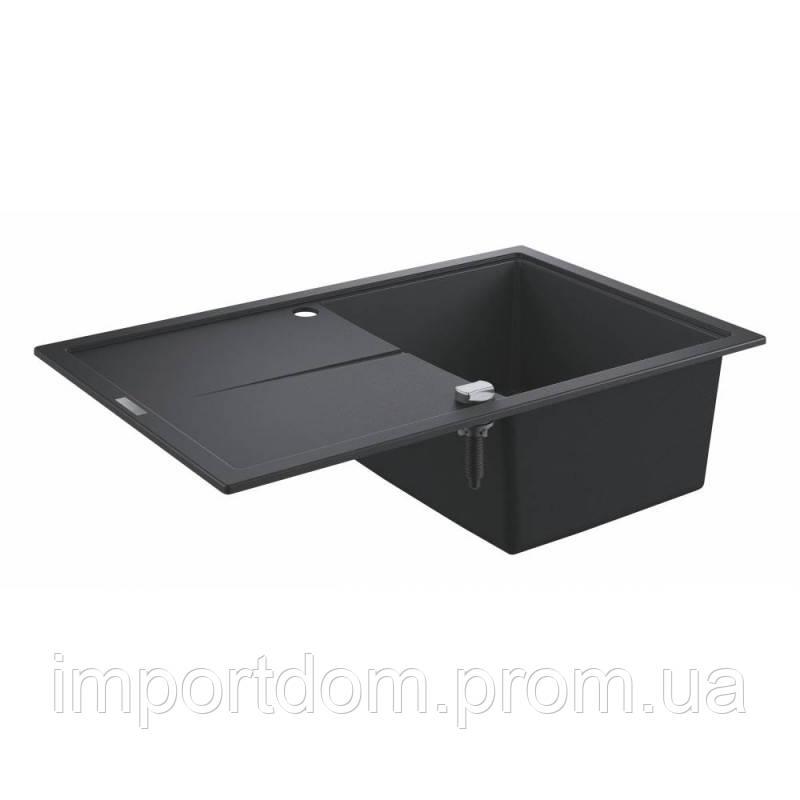 Мойка гранитная Grohe EX Sink K400 31639AP0