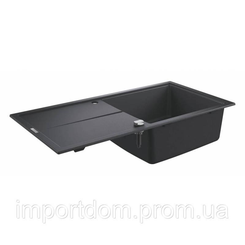 Мойка гранитная Grohe EX Sink K400 31641AP0