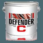 Вогнезахисний склад «Defender С» (ВД-АК-223) ДЛЯ КАБЕЛІВ 25кг